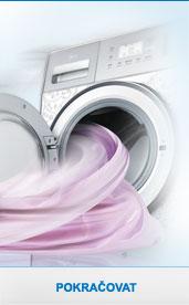 Údržba a čištění zboží