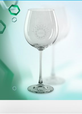 Obrázek Maturitní skleničky LA ROCHELLE