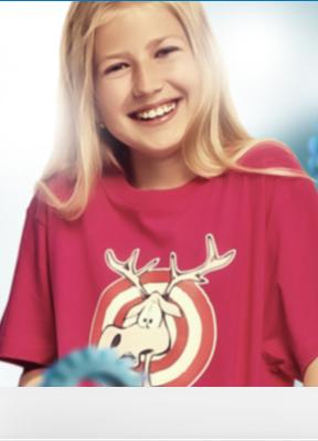 Obrázek Trička KLASIK pro páťáky