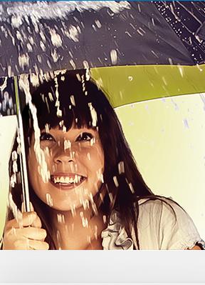 Obrázek Deštníky pro maturanty