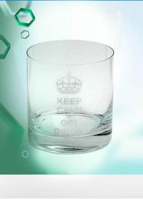Obrázek Maturitní skleničky LONDON