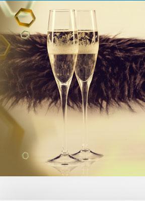 Obrázek Maturitní skleničky LUIGI