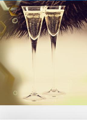 Obrázek Maturitní skleničky STRANY