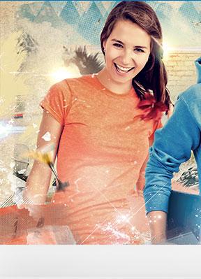 Obrázek Maturitní trička KLASIK II