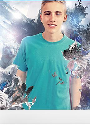 Obrázek Maturitní trička EXKLUSIVE