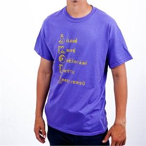 Obrázek Absolventská trička STANDARD II 724617e0ca