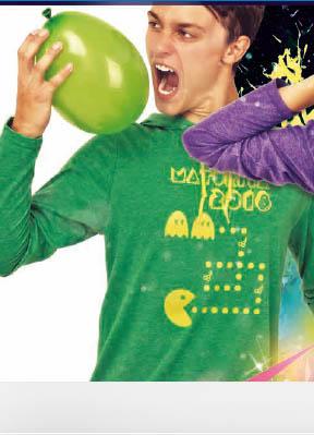 Obrázek Maturitní trička s kapucí HOOD